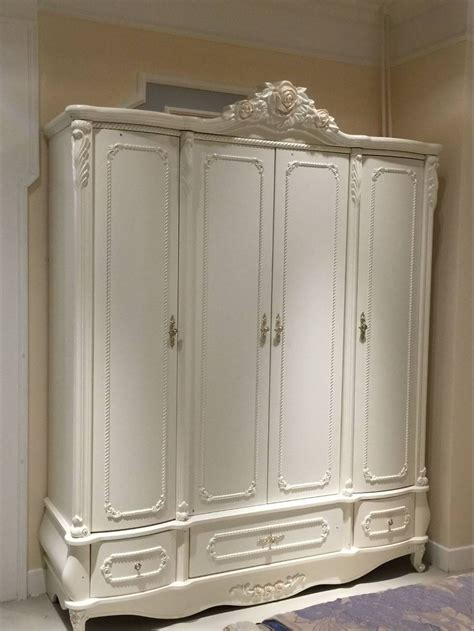 Style Wardrobes by Best 15 Of Style Wardrobes