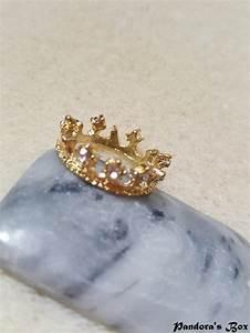 rhinestone gold queen crown ring princess crown rings With tiara wedding ring