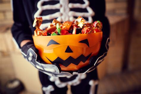 History Of Tainted Halloween Candy by 13 Frighteningly Common Email Marketing Blunders To Avoid