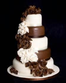 chocolate wedding cakes best 25 chocolate wedding cakes ideas on amazing cakes brown wedding cakes and