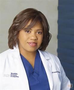 Chandra Wilson as Dr. Miranda Bailey & as bcb booty call ...