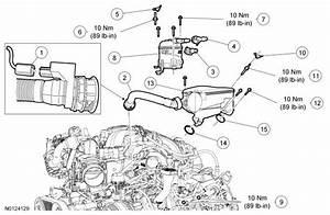 Ford 6 0 Icp Sensor
