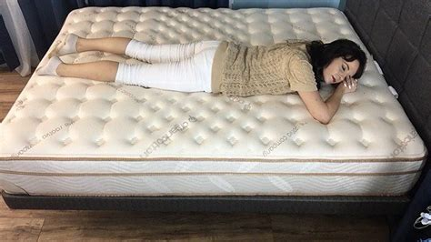 Best Beds For Stomach Sleepers by Best Mattress For Stomach Sleepers 2018 The Sleep Judge