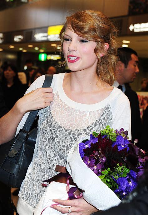 Pictures of Taylor Swift in Japan | POPSUGAR Celebrity UK