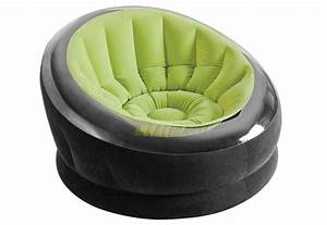 Sessel aufblasbar empire chair intex kaufen otto for Sessel aufblasbar