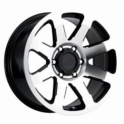 Legacy Mb Wheels Rims Inch Mbm Wheel