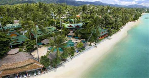 Friendship Beach Resort Beach Bungalows Restaurant Rawai