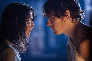 Claire and Jamie Fraser - Claire & Jamie Fraser Photo ...