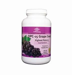 Opc Grape Seed Extract  300 Tablets    100 Mg
