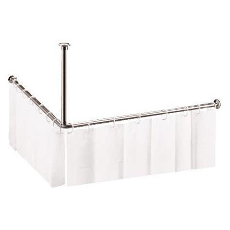 tringle courbee pour rideau de tringle pour rideau de rideaux de en acier poli diff 233 rents mod 232 les disponibles