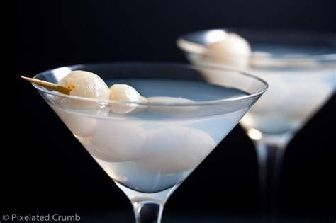 lychee martini lychee martinis recipe dishmaps
