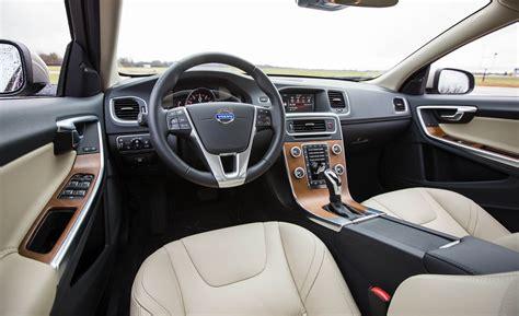 volvo s60 interior 2016 volvo s60 t5 inscription interior dashboard 8937