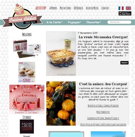 code cuisine addict nouveau look pour cuisine addict ma migration overblog