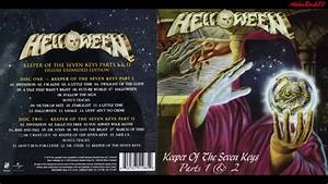 Helloween - Initiation & I'm Alive (Keeper Of The Seven ...