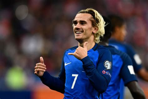 fifa world cup russia players antoine griezmann