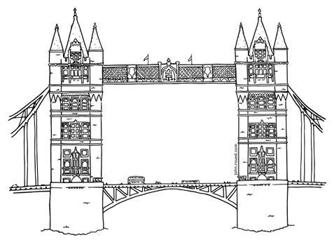 tower bridge london  john roued cunliffe  httpjohn