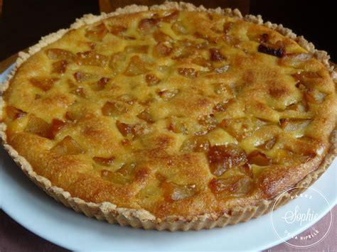 cuisiner haricots beurre tarte normande la tendresse en cuisine