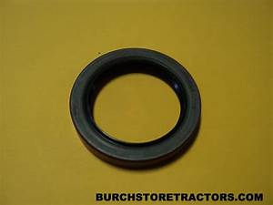 New Final Drive Axle Bearing Retainer Oil Seal For Farmall 140  130  1  U2013 Burch Store Tractors