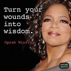Oprah Winfrey Q... Oprah Winfrey Weight Quotes