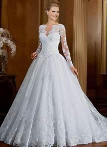 white wedding dresses with sleeves naf dresses With white lace wedding dress with sleeves