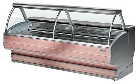 chambre froide bof vitrine réfrigérée tonga statique 1m30