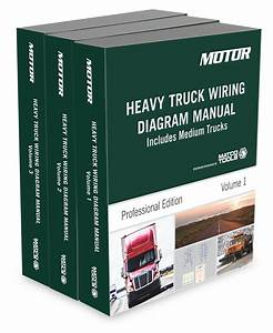 Heavy Truck Wiring Diagram Manual