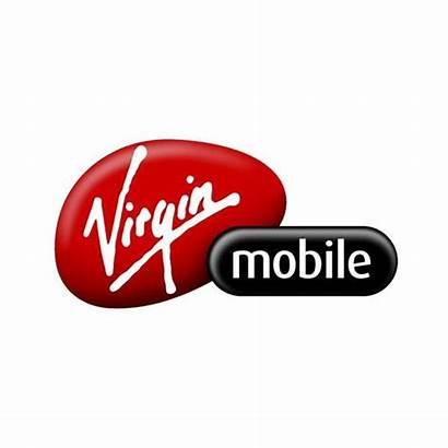 Mobile Phone Virgin Logos Company Data Plans
