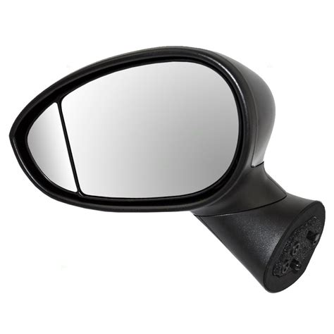 12-17 Fiat 500 Type 1 Drivers Side View Power Mirror