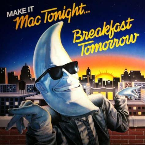 mac tonight  ad mascot wiki fandom