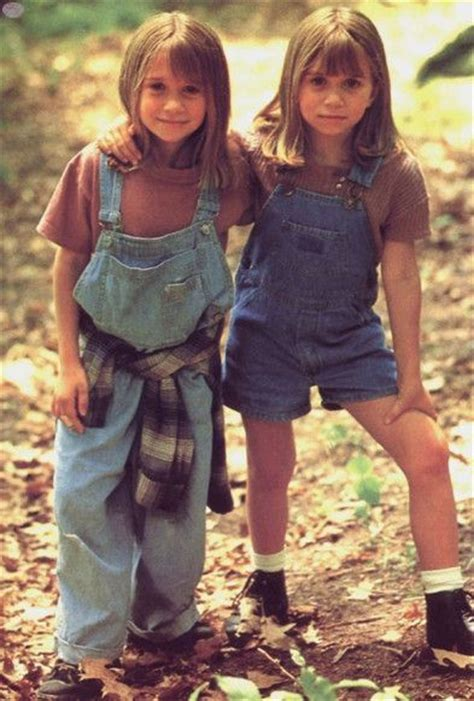 Marykate And Ashley Olsen I Used To Love Their Detective
