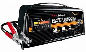 The 7 Best Car Battery Chargers Review With Buying Guide