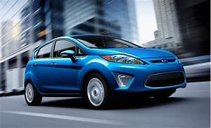 Ford Fiesta 2011 : 2011 ford fiesta review ratings specs prices and photos the car connection ~ Medecine-chirurgie-esthetiques.com Avis de Voitures