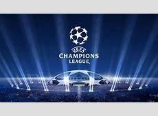 UCL UEFA Champions League 2018 QuarterFinal Fixtures
