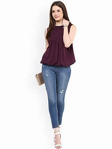 Cool Jeans And Tops For Girls | www.pixshark.com - Images Galleries With A Bite!