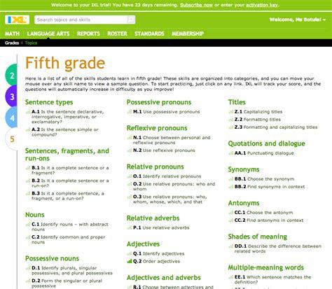 ixl math 4th grade worksheets integers worksheet ixl in