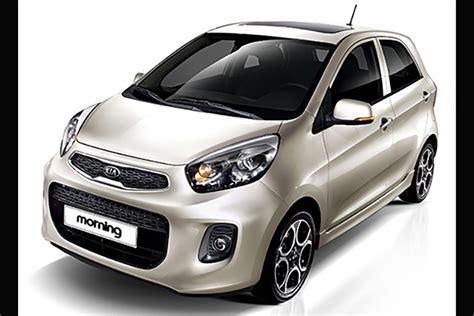 Currently the picanto can be had from $15,690 for picanto s (pe) to $19,990 for picanto gt (turbo) (pe). Kia Picanto 2015 facelift leaked online | Auto Express