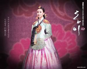 Dong Yi Jewel In The Crown Wallpapers New Best