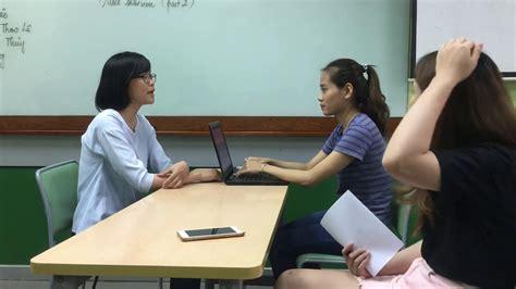Career Management- Interviewer