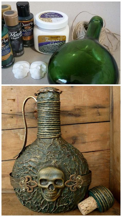 Decorating Tips Designer Hilderbrand by Diy Pirate Bottle Tutorial From Incredibly