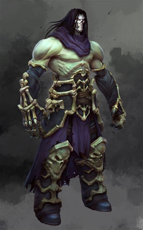 Concept Art Roundup Iron Man 3 League Of Legends