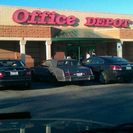 Office Depot Chicago by Office Depot Paper Office Supplies Store In Chicago
