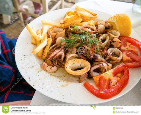 cuisine grecque traditionnelle nourriture grecque image stock image du cuisine