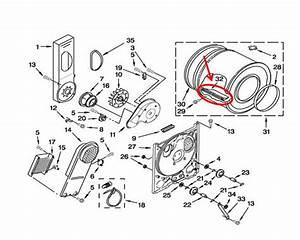 Whirlpool Ler4634eq2 Wiring Diagram  Whirlpool Heating