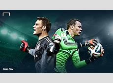 Manuel Neuer The story of 2014 Goalcom