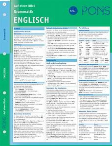 Englisch lernen grammatik übungen