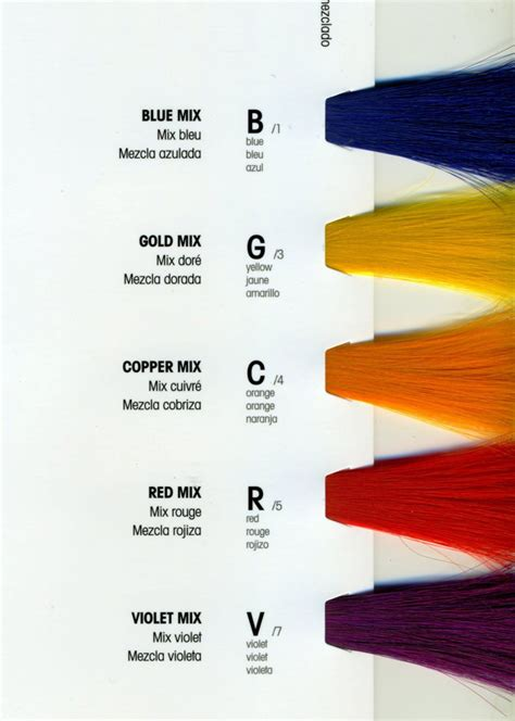 lanza color chart new lanza color swatch chart imgur color products
