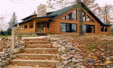 log cabin home exterior beautiful log cabin homes golden