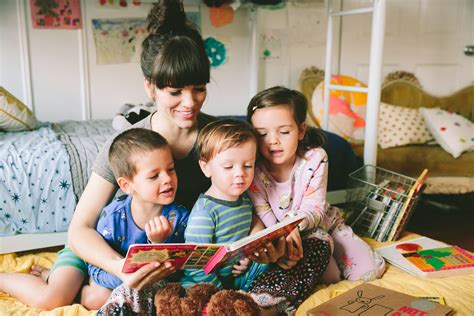 Sleep Routines With A Shared Childrens Room Love