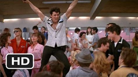 Til Death Do We Part We Re Gonna Need A Bigger Boat by Grease 2 2 8 Movie Clip Were Gonna Score Tonight 1982