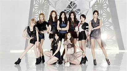 Generation Pop Asian Korean Kpop Snsd Wallpapers